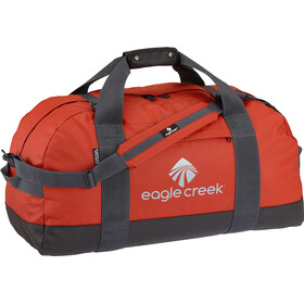 Eagle Creek No Matter What Duffel Bag size M, red clay